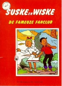 De Fameuze Fanclub, no. 2